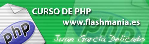 CURSO PROFESIONAL DE PHP DE ACCESO PUBLICO
