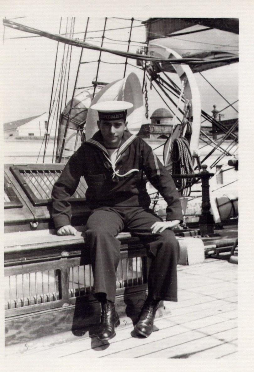 Resultado de imagen para MArinero de los años 30