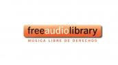 free-audio-library